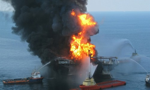 Gas Explosion and Boat Fire Serves as Reminder of Boat Safety