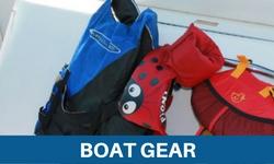 boat gear
