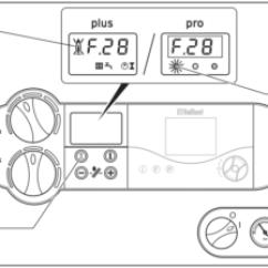 Vaillant Ecotec Plus 438 Wiring Diagram Suzuki Cultus Efi F28 Fault Code Repair Myboiler Com Old Reset Image