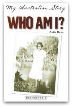 Who Am I? - Anita Heiss