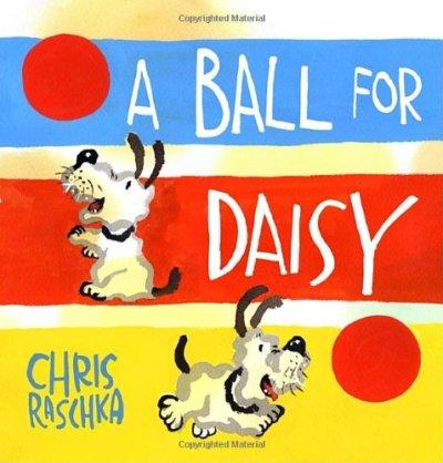 A Ball For Daisy - Chris