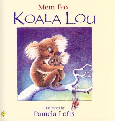 koala-lou - Mem Fox