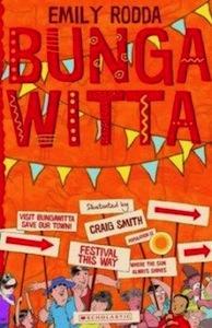 Bungawitta - My Book Corner