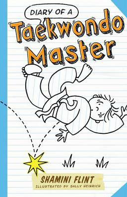 Diary of a Taekwondo Master - My Book Corner
