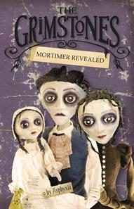 grimstones Mortimer Revealed - My Book Corner