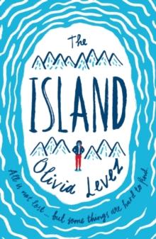 The Island - Olivia Levez