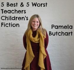 Pamela Butchart