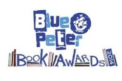 Blue Peter Book Awards 2015
