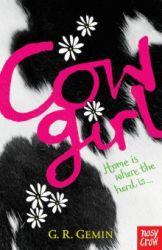 Cow Girl - G R Gemin