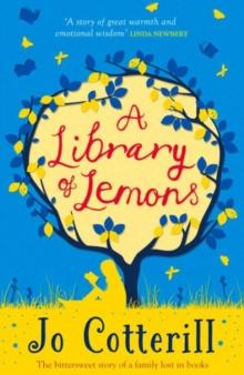 Library of Lemons - Jo Cotterill