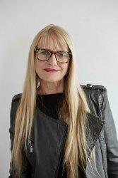 Author Interview: Sarah Mussi