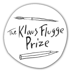 The Klaus Flugge Prize 2017