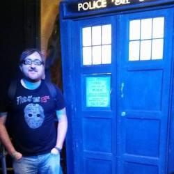 Anthony Burt: Upper MG Specialist
