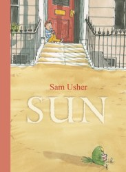 Sun - Sam Usher