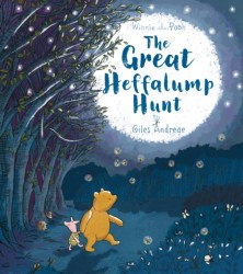Winnie-the-Pooh the Great Heffalump Hunt