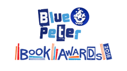 Blue Peter Book Awards 2018