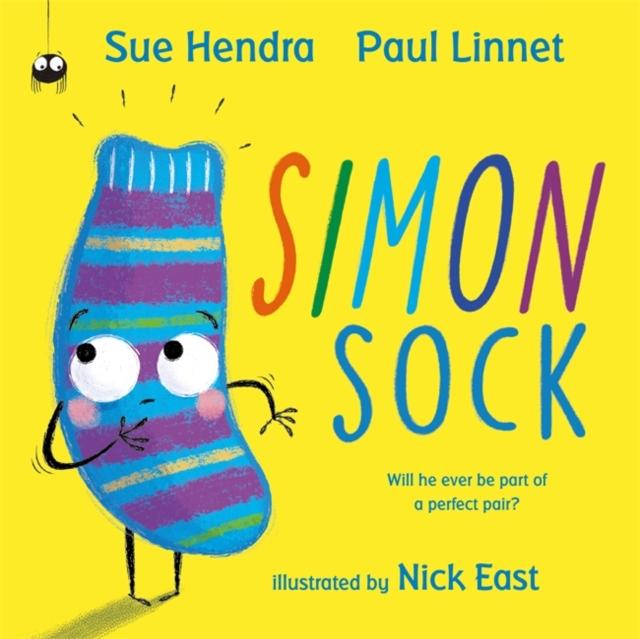 Simon Sock