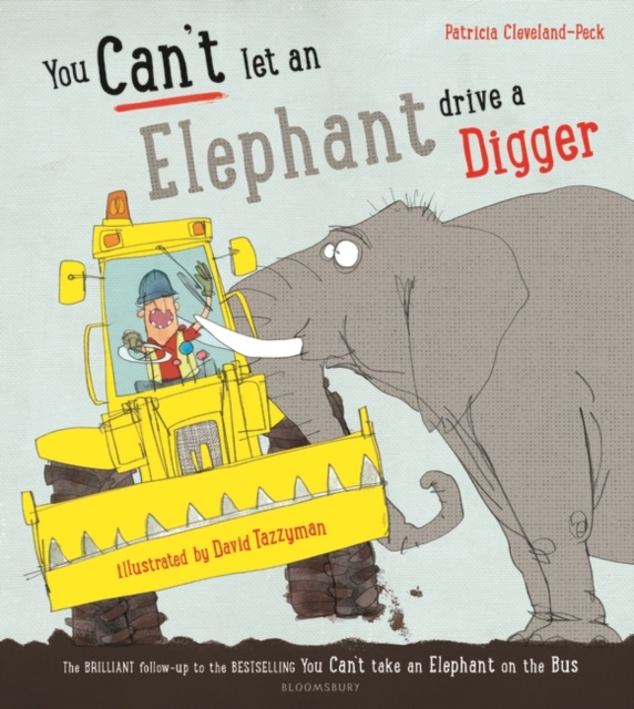 cantletelephantdriveadigger