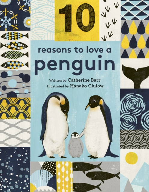 10reasonstoloveapenguin