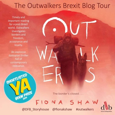 Outwalkers Brexit blog tour