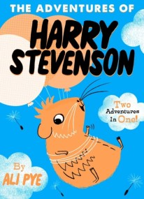 AdventuresofHarryStevenson