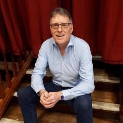 Colin R Parsons
