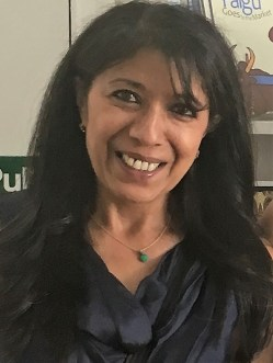 Savita Kalhan