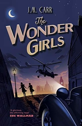 TheWonderGirls