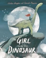 TheGirlandtheDinosaur