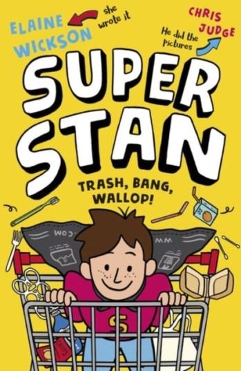 SuperStan