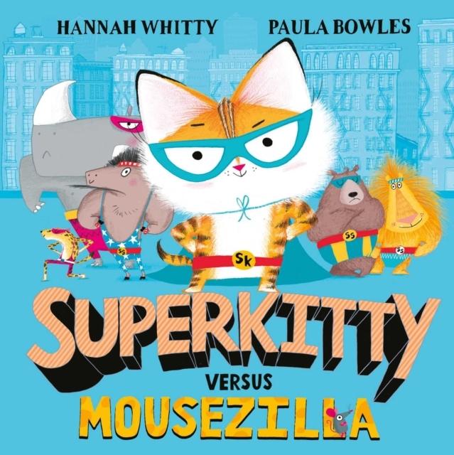 SuperkittyMousezilla