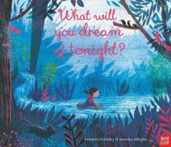 WhatWillYouDreamTonight