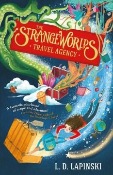 StrangeWorldsTravelAgency