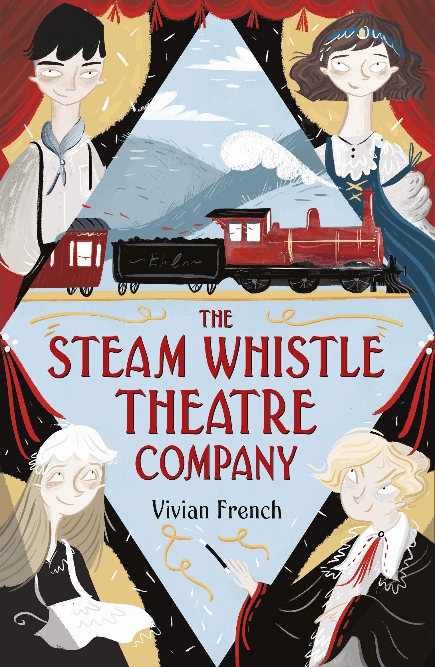 The Steam Whistle Theatre Company