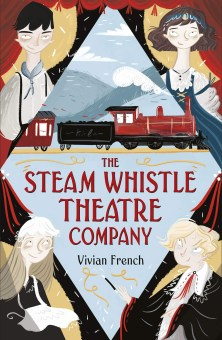 The Steam Whistle Theatre Company