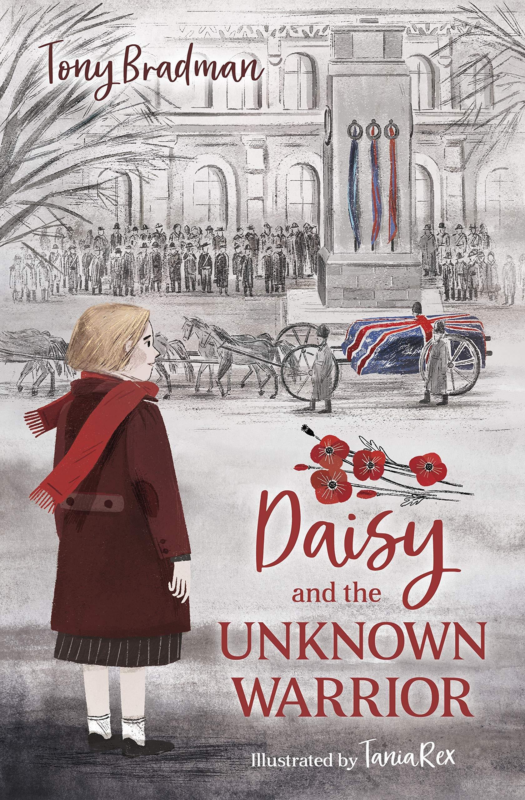 DaisyUnknownWarrior