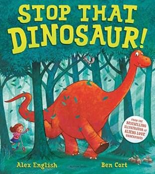 StopThatDinosaur
