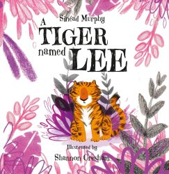 TigerNamedLee