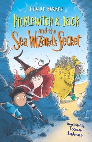 SeaWizardSecret