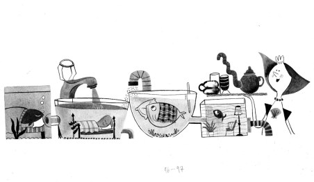 Tindims-sketch