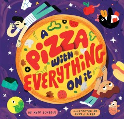 PizzaWithEverything