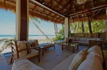 beach houses and villas boracay