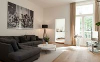 Modern Patio Apartment Amsterdam, a Design Boutique Hotel ...