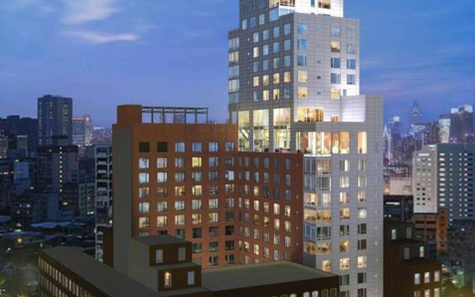 Hotel Indigo Lower East Side a Design Boutique Hotel New