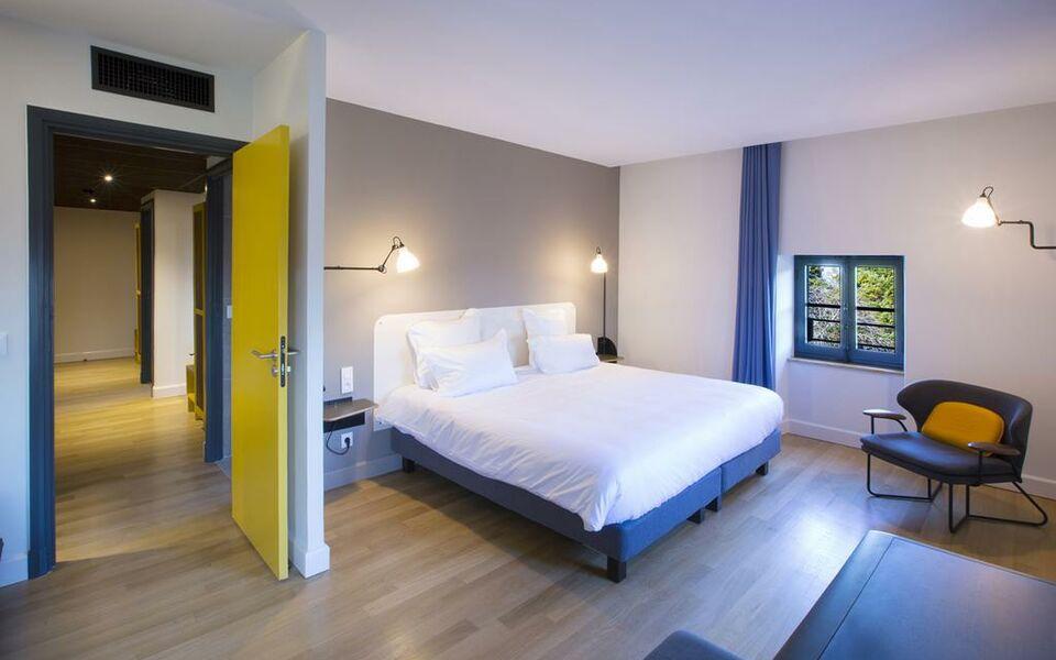 Fourvire Htel a Design Boutique Hotel Lyon France