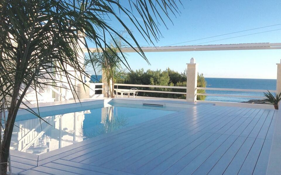 Playa del Mar  Adults Only Monopoli Italie  My Boutique hotel