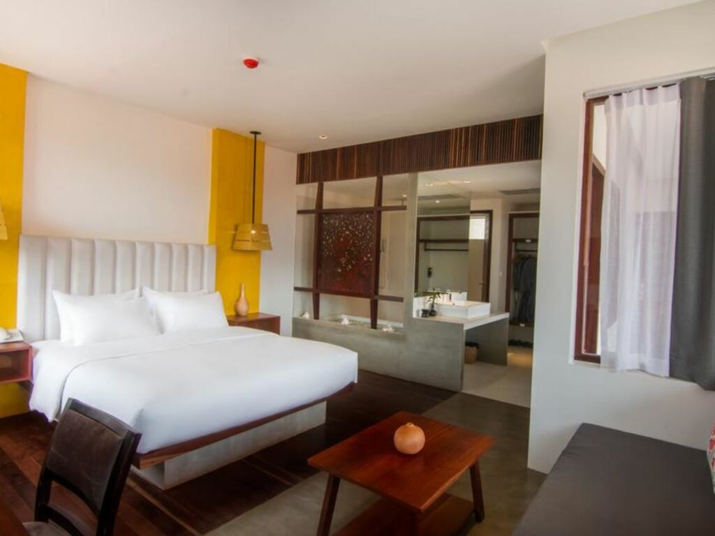 Apsara Residence Hotel A Design Boutique Hotel Siem Reap