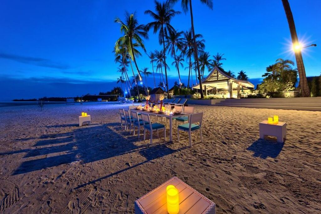 sofa cleaning machine hire loveseat beachfront villa baan paradise, a design boutique hotel ...