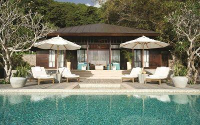 Four Seasons Resort Seychelles, a Design Boutique Hotel ...