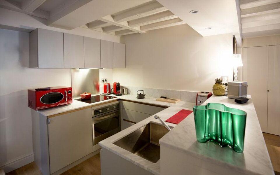 Appartement Triangle dOr Bordeaux Centre Bordeaux Frankreich